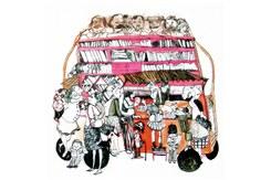 Manuela Bacelar: A Arte da Ilustração