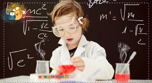 Mãos à Obra … Oficina de Ciência