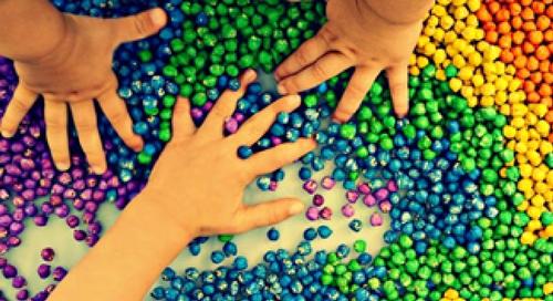 Mãos à Obra…Oficina Lúdico-Pedagógica