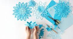 Mãos à Obra... Cores e Texturas de Inverno