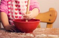 Mãos à Obra…Oficinas de Culinária