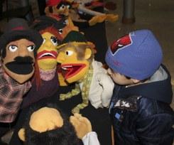 Mar-Marionetas 2013