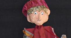 Marionetas com Oficina