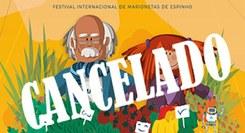 Marionetas de Circo - CANCELADO