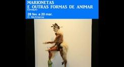 Marionetas e Outras Formas de Animar