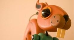 Marionetas e Paisagens