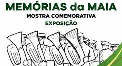 """Memórias da Maia - """"Banda Marcial de Gueifães – 180 Anos"""""""
