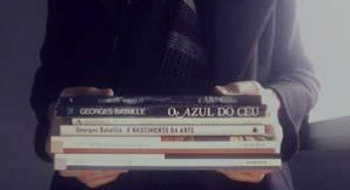 Miguel Bonneville / A importância de ser Georges Bataille