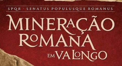 Mineração Romana