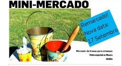 Mini Mercado TROCAS E BALDROCAS