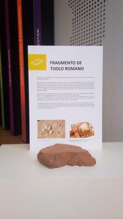 Mostra da Arqueologia da Trofa