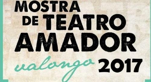 Mostra de Teatro Amador do Concelho de Valongo