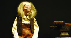 Museu das Marionetas do Porto