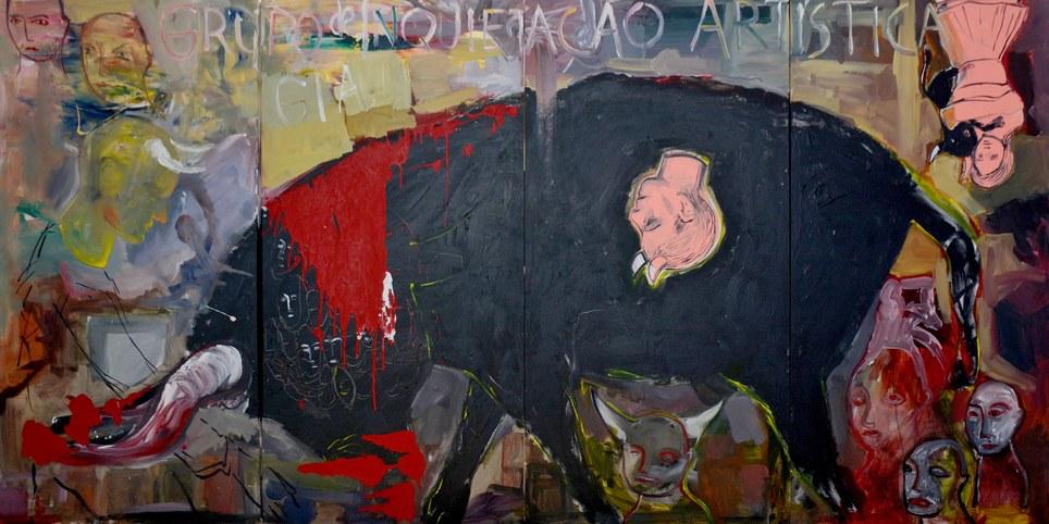 Museu de Causas / Coleções Agostinho Santos