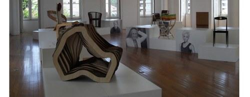 Museu do Design e do Mobiliário de Paredes