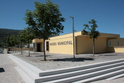 Museu Municipal de Arouca