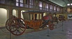 Museu Nacional dos Coches | O Museu Virtual
