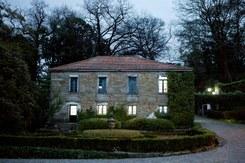 Museus ao Entardecer   Centro Interpretativo Caminhos do Romântico