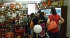 Museus da MuMa – Rede de Museus de Matosinhos | Visitas guiadas e ateliês nos museus da MuMa