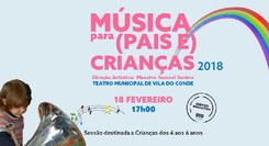 Música para (Pais e) Crianças