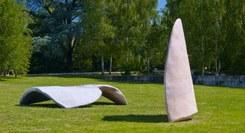 Nairy Bagharamian: A escultura como ferramenta Estética e a Deslocalização de significados