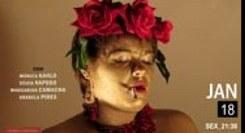 Não Kahlo