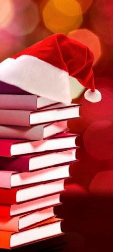 Natal, Livros e Tal 2016