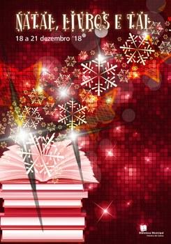 Natal, Livros e Tal 2018