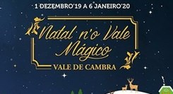 Natal n'o Vale Mágico
