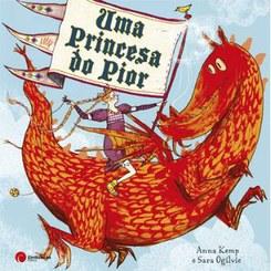 Nem todas as princesas usam coroa