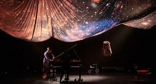 Nocturno / Joana Gama & Victor Hugo Pontes