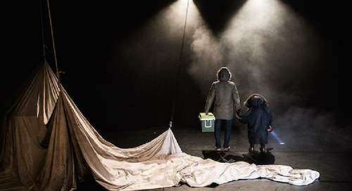 Nocturno / Victor Hugo Pontes & Joana Gama
