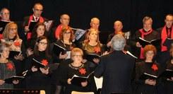 Noites Tirsenses - Concerto de Natal