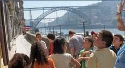 """Peddy-paper """"O porto do Porto"""""""
