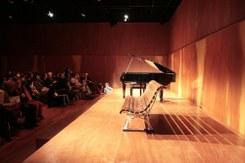 Novos Talentos - Bernardo Pinhal