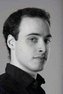 Novos Talentos: Nuno Pinto
