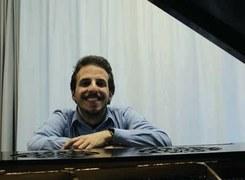 Novos Talentos: Pedro Borges
