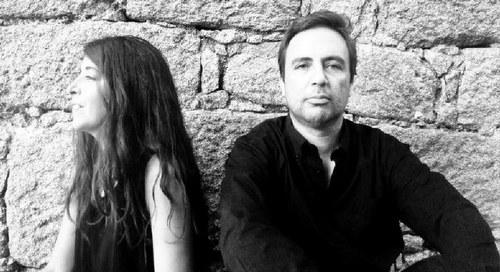 Rita Barbosa & Hugo Simões (guitarras)