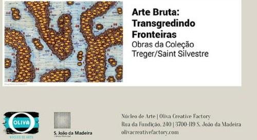 Núcleo de Arte da Oliva Creative Factory