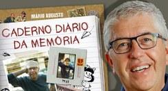 O caderno diário da memória