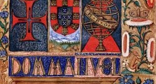 O Foral do Porto. 1517-2017. Marca de um Rei, imagem de uma Cidade