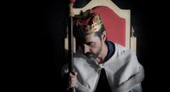O Rei está a Morrer – II Edição