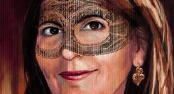 O Rosto, a máscara intemporal