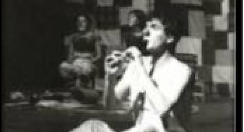 O Teatro Art'Imagem na Década de 80
