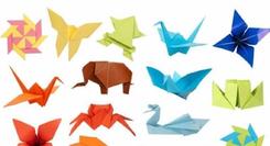 Oficinas de Origami