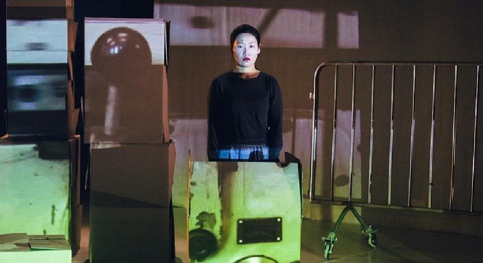 Ordinary people / Wen Hui & Jana Svobodová