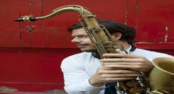 Orquestra de Jazz de Espinho - Concerto