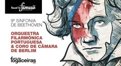 Orquestra Filarmónica Portuguesa & Coro de Câmara de Berlim