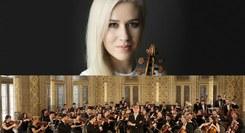 Orquestra Filarmónica Portuguesa & Eldbjorg Hemsing