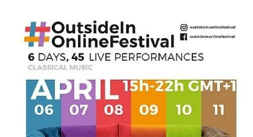 Outside In Online Festival